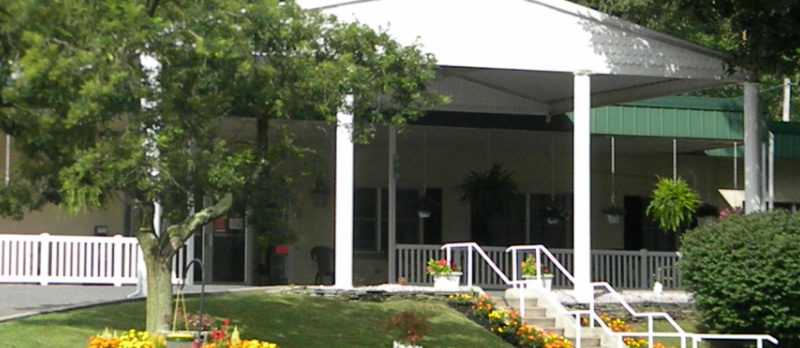 Welcome to Mahoning Valley Nursing and Rehabilitation Center.